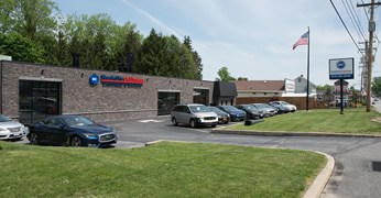 Auto Body Repair Shop Malvern, PA